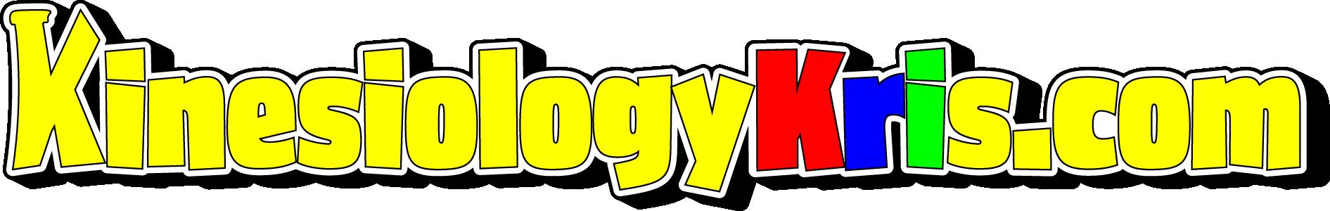 KinesiologyKris.com